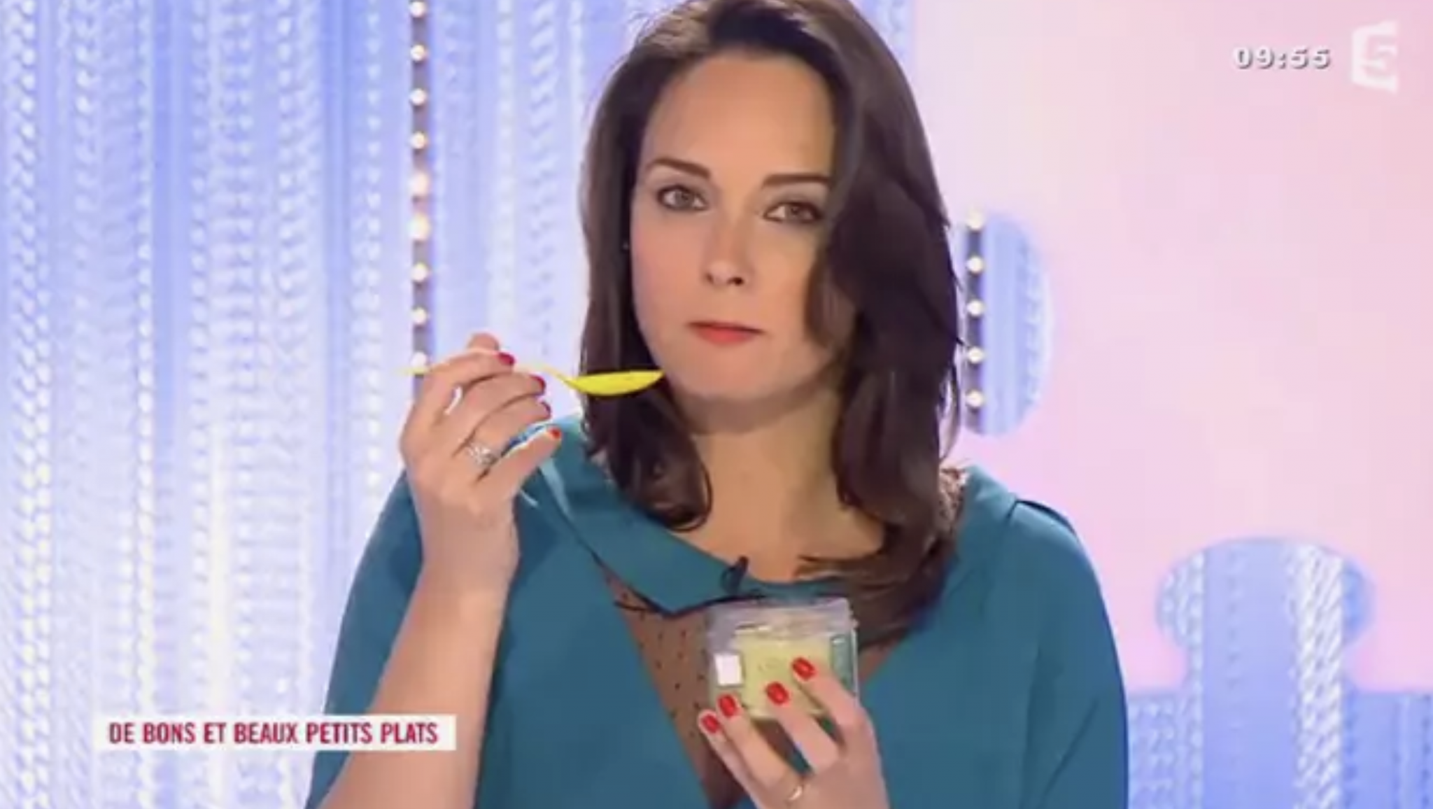 Reportage : Les Maternelles goûtent nos petits pots frais