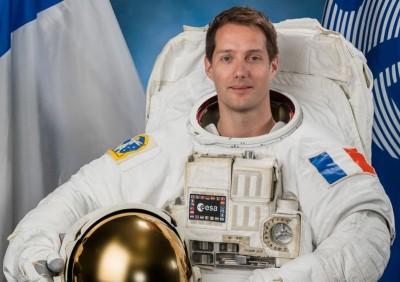 Visitez la station spatiale internationale