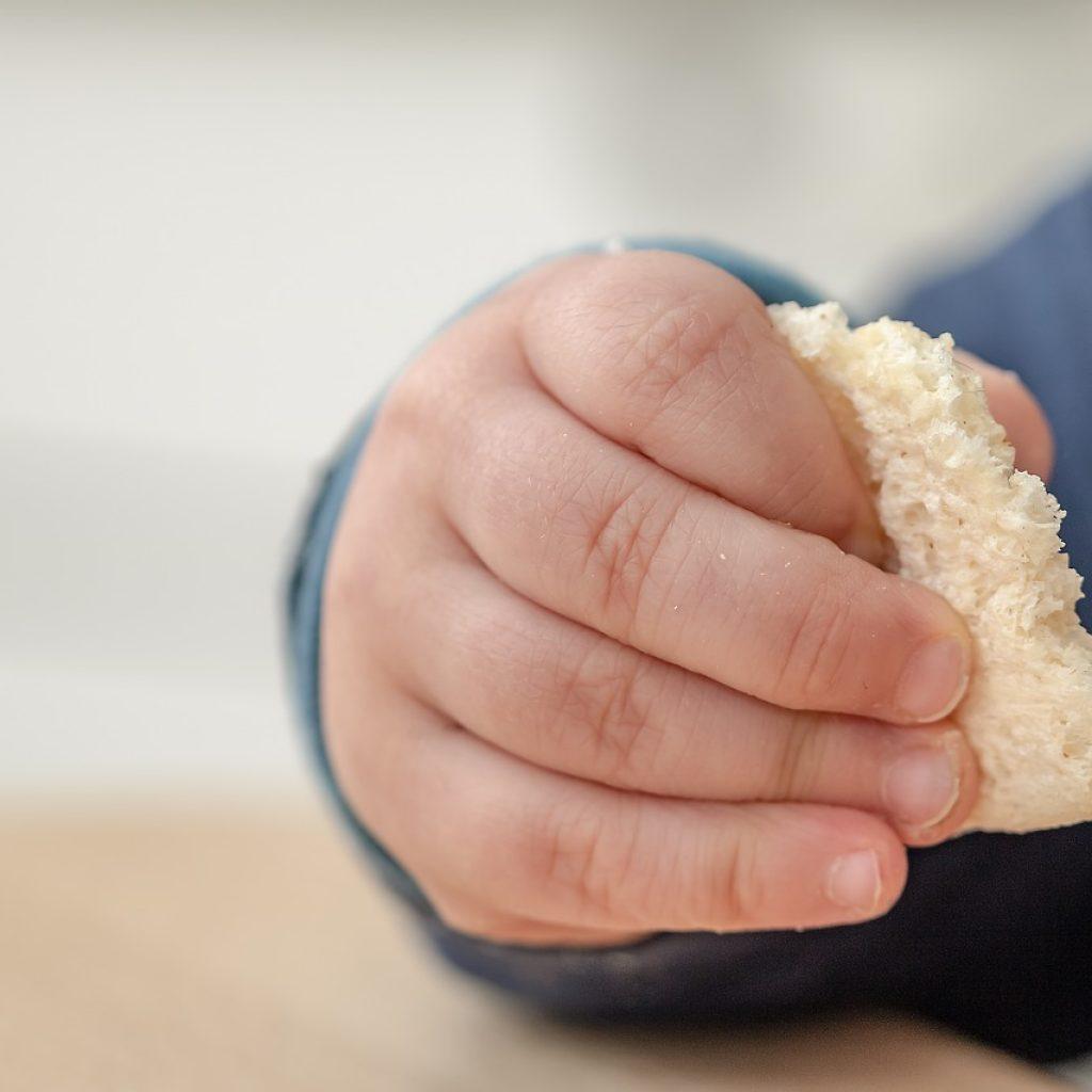 Initier Bébé Au Pot la méthode de dme | le blog des papas