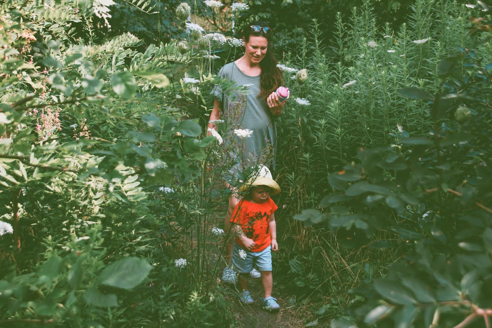 Être parent et écolo, c'est possible ?