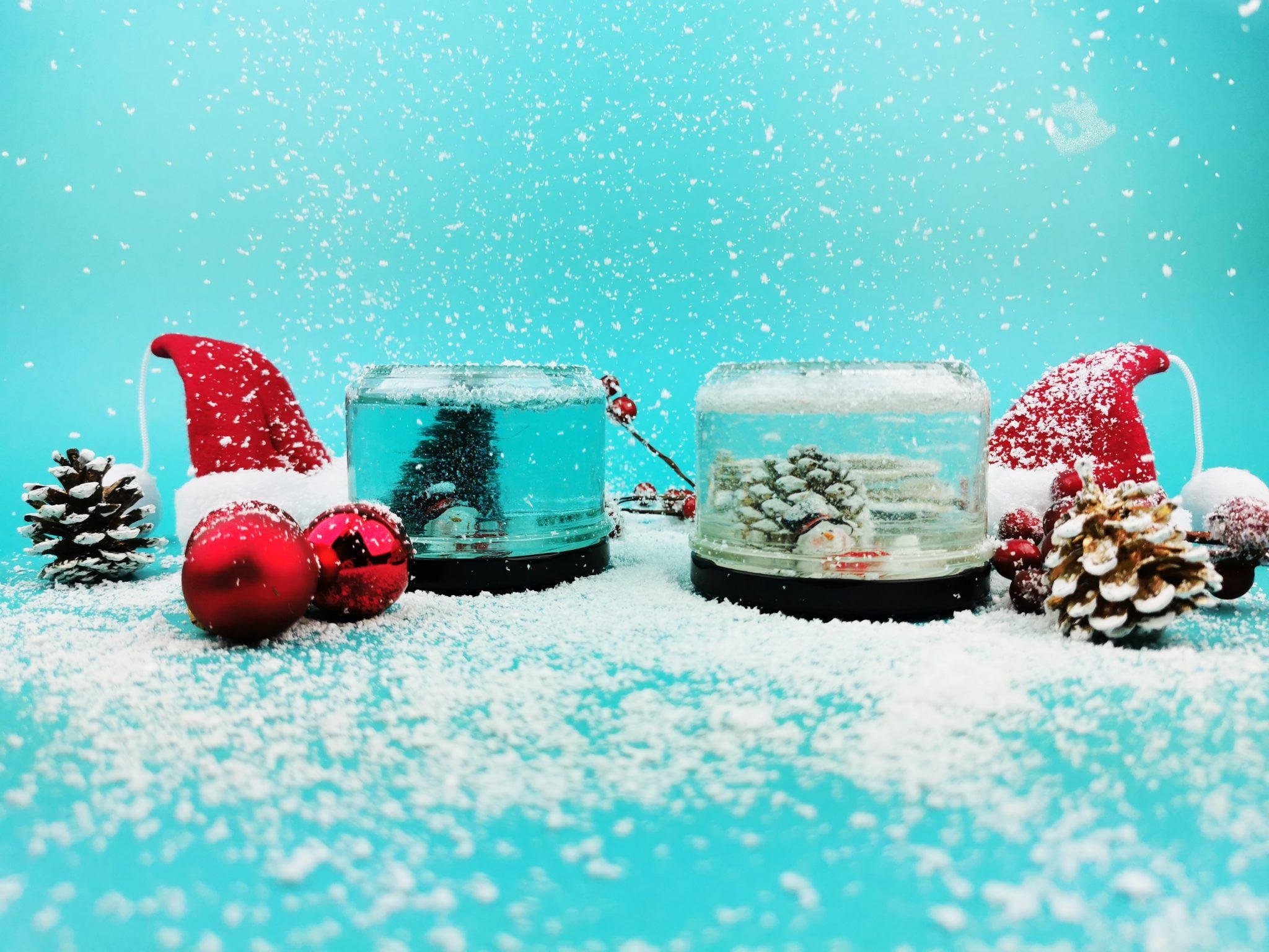 Décorations de Noël à faire avec ses enfants