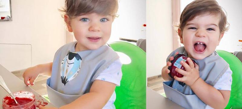 diversification alimentaire bébé petits pots